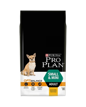 ProPlan Dog Adult Small/Mini