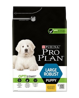 ProPlan Dog Puppy Large Robust