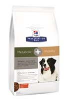 Hills Canine  Dry Adult Metabolic+Mobility