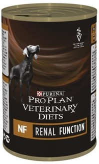 Purina PPVD Canine NF Renal Function
