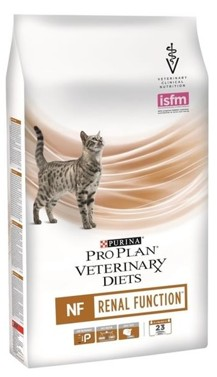Purina PPVD Feline NF Renal Function