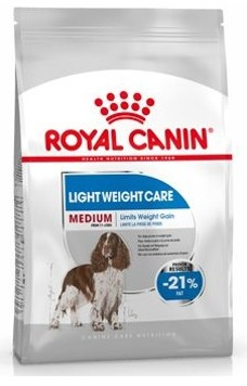 Royal Canin Medium Light Weight