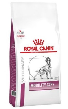 Royal Canin VD Dog Mobility C2P+