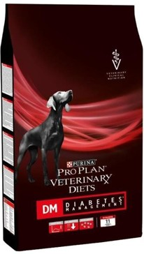 Purina PPVD Canine DM Diabetes Management