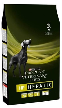 Purina PPVD Canine HP Hepatic