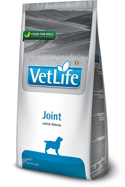 Vet Life Natural DOG Joint