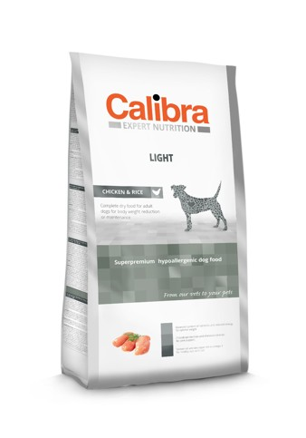 Calibra Dog EN Light