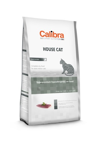 Calibra Cat EN House Cat