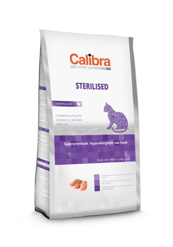 Calibra Cat EN Sterilised