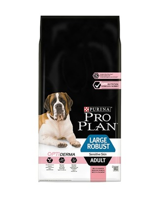 ProPlan Dog Adult Large Robust Sensitive Skin