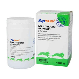 Aptus Multidog Junior