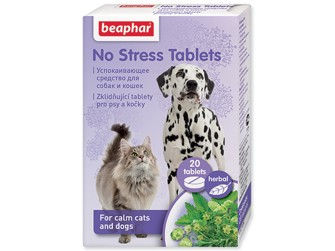 Beaphar No Stress Tablety