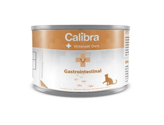 Calibra VD Cat Gastrointestinal/Pancreas