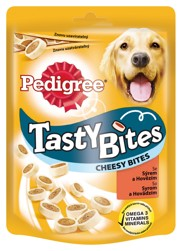 Pedigree Tasty Bites Cheesy Bites