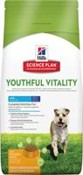 Hills Canine 7+ Youthful Vitality Mini
