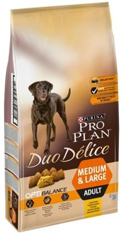 ProPlan Dog Adult Duo Délice Chick