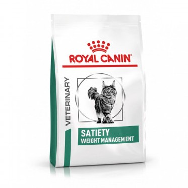 Royal Canin VD Feline Satiety Support Weight Management