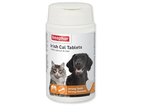 Beaphar Irish Cal Tablets