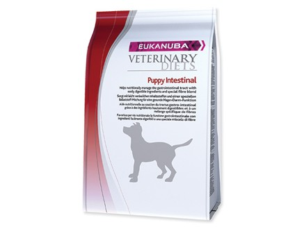 Eukanuba VD Dog Intestinal Puppy