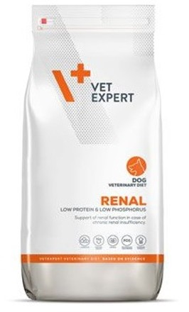 VetExpert VD 4T Renal Dog