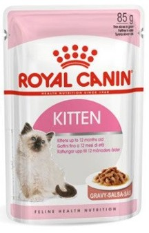 Royal Canin Cat Kitten Instinctive kapsička