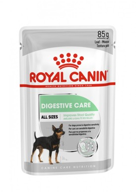 Royal Canin Digestive Care Dog Loaf kapsička