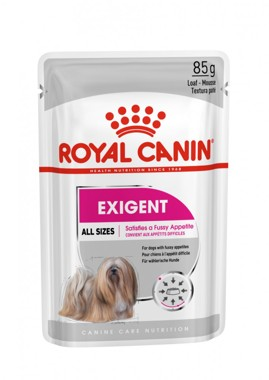 Royal Canin Exigent Dog Loaf kapsička