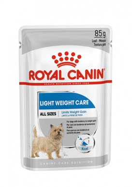 Royal Canin Light Weight Care Dog Loaf kapsička