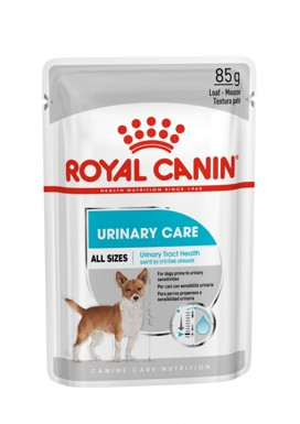 Royal Canin Urinary Care Dog Loaf kapsička