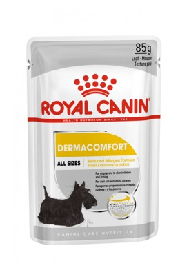 Royal Canin Dermacomfort Dog Loaf kapsička