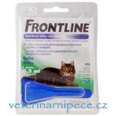 Frontline Spot On Cats