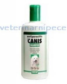 Antiparasitic canis shampoo 200ml