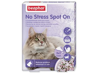 beaphar no stress spot on pro ko ky veterin rn p. Black Bedroom Furniture Sets. Home Design Ideas
