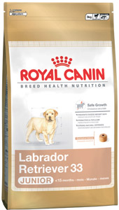 royal canin breed labrador junior veterin rn p. Black Bedroom Furniture Sets. Home Design Ideas