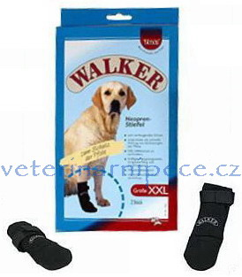 436a39bc3a9 Botička pro psy ochranná Walker Trixie