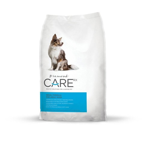 Diamond Care Renal Dog