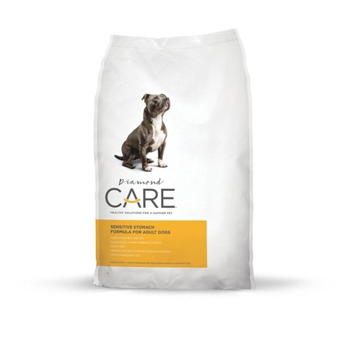 Diamond Care Sensitive Stomach Dog