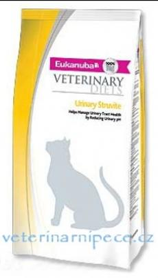 Eukanuba VD Cat Struvite Urinary