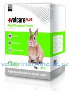 Supreme VetcarePlus Rabbit Weight Management Health Formula