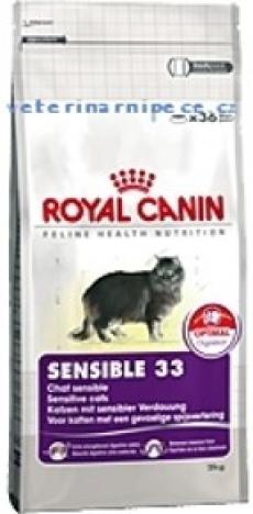 Royal Canin Feline Sensible