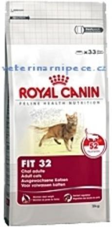Royal Canin Feline Fit