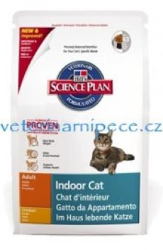 Hills Feline Adult Indoor Cat
