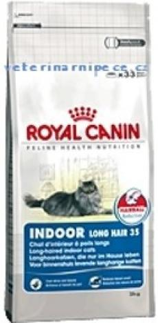 Royal canin Feline Indoor Long Hair