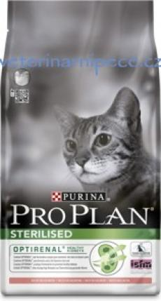 ProPlan Cat Sterilised Salmon