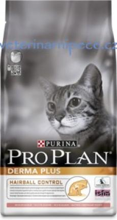 ProPlan Cat Derma Plus Salmon