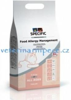 Specific FDD HY Food Allergy Management kočka