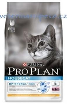 ProPlan Cat Housecat Chicken&Rice