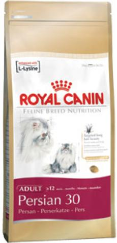 Royal Canin Breed Feline Persian