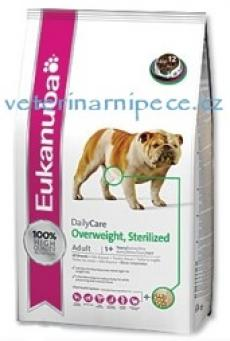 Eukanuba Dog  DC Overweight Sterilized