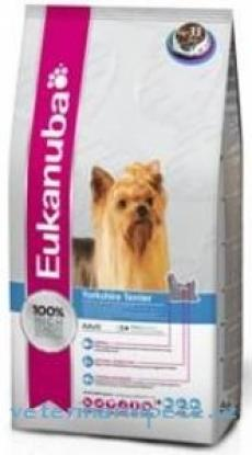 Eukanuba Dog Breed Yorkshire Terrier